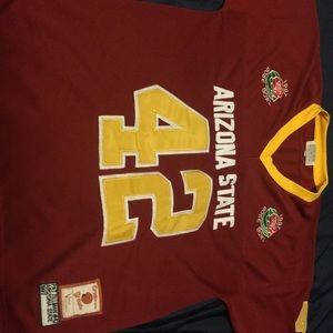 Other - Pat Tillman Arizona State Jersey